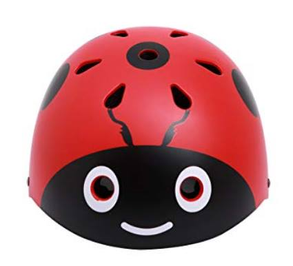 Top 10 Hoverboard Helmets for Children