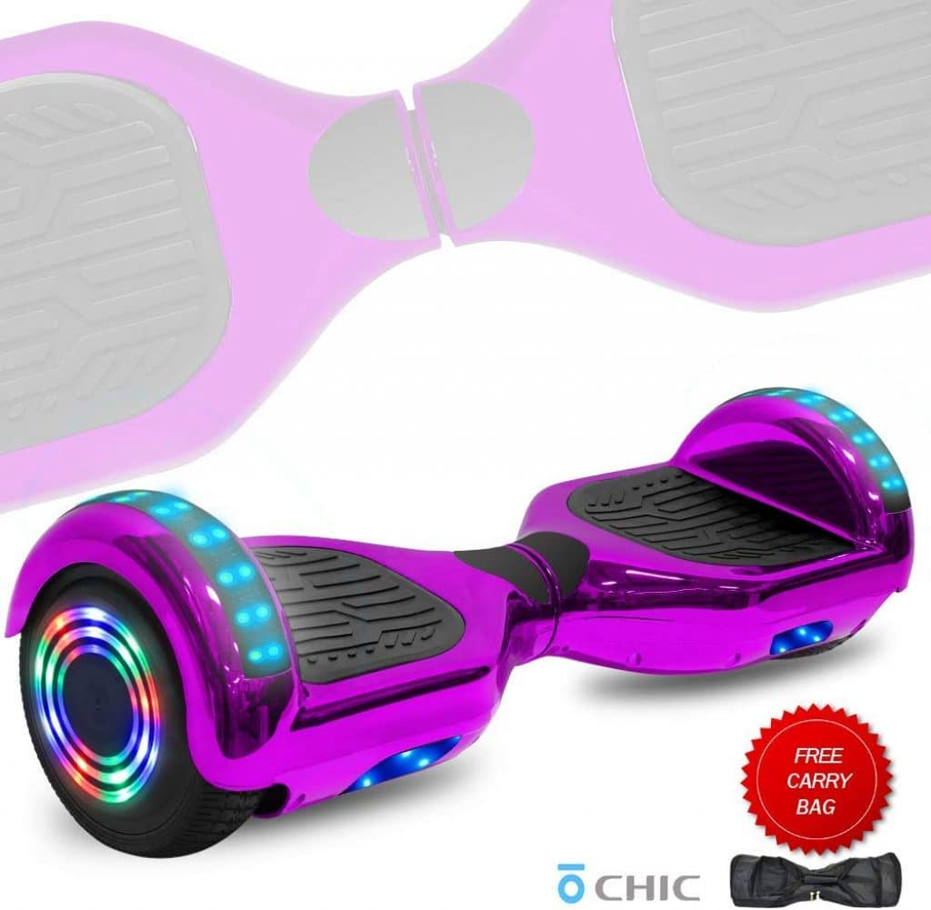 New Hover-1 Freedom Hoverboard Review