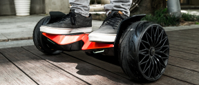 Bluetooth Hoverboard For Sale!