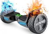 The Best of Tomoloo Hoverboards You Can Buy This Year